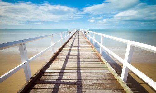 Wyjazd nad morze to popularny sposób spędzenia urlopu