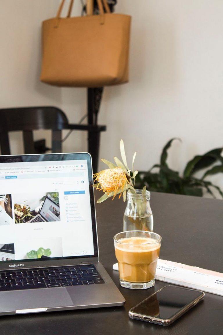 Chcesz zostać mistrzem blogowania? Czytaj więcej!